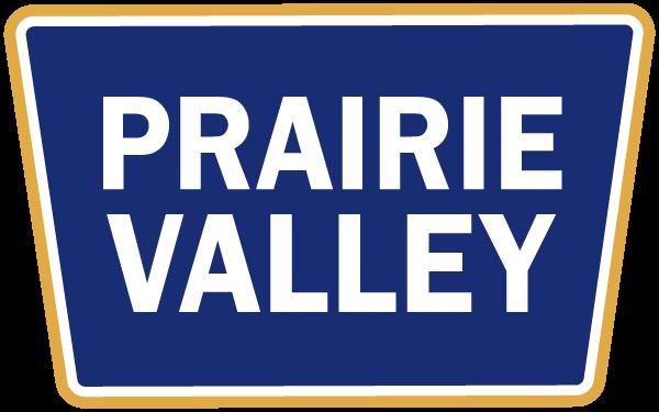 Prairie Valley Seeds logo